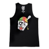 Tasty Treats Tank - Black