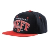 Team Adjustable Cap - Black
