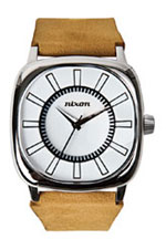 Nixon Watches - The Revolver Watch