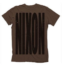 Nixon - Relax - Short Sleeve Shirt