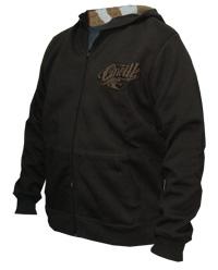 O'Neill - Contrast Zip Hoodie