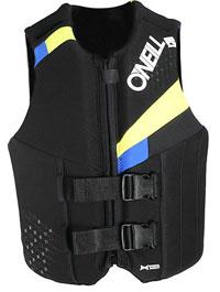 O'Neill - Teen USCG Vest