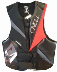 O'Neill - Torque USCG Vest
