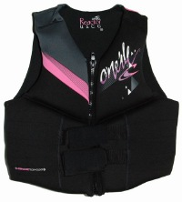 O'Neill - Womens Reactor 3 USCG Vest