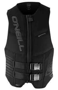 O'Neill - Outlaw Comp Vest