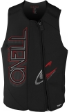 O'Neill - 2015 Revenge USCG Vest - Blk/Blk/Blk