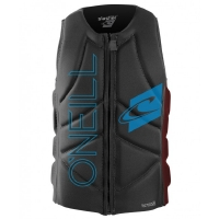 O'Neill - 2015 Slasher Graphite/Myers Comp Vest