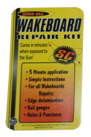 SunCure - Wakeboard Repair Kit