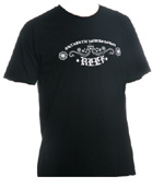 Reef - Inked - Short Sleeve T