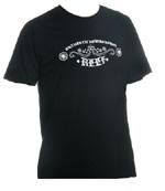 Reef - Inked - Short Sleeve T