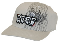 Reef - Pocket Picker Hat