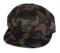 Reef - Camo Hat