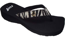 Reef Sandals - Tigris LuLu - Women's Sandal