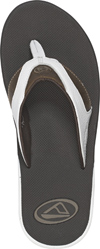 Reef Sandals - Leather Fanning - Men's Sandal