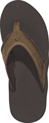 Reef Sandals - Leather Slap II - Men's Sandal