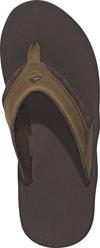Reef Sandals - Leather Slap II - Men's Sandal