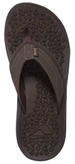 Reef Sandals - Playa Negra - Men's Sandal