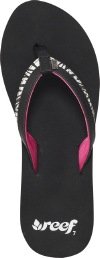 Reef Sandals - Overlay Cushion Zebra - Women's Sandal