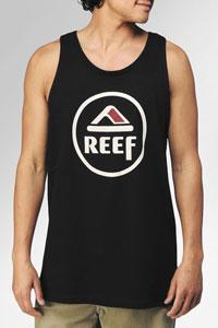 Reef Sandals - Vintage Circle Tank
