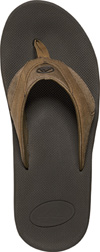 Leather Fanning - Men's Sandal