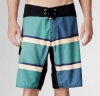 Blown Away Girl - Men's Boardshorts