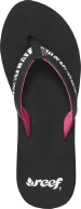 Overlay Cushion Zebra - Women's Sandal