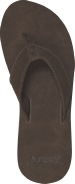 Butter 3 Brown - Women's Sandal