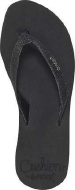 Star Cushion Black - Women's Sandal