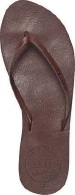 Reef Sandals - Leather Uptown Brown - Women's Sandal