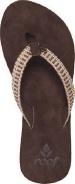 Reef Sandals - GypsyLove Brown/Pink - Women's Sandal