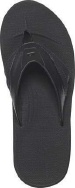 Phantom Player Black/Black - Men's Sandal