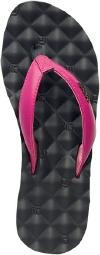 Reef Sandals - Dreams Grey/Pink - Women's Sandal