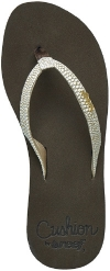 Reef Sandals - Star Cushion SASSY/Brown - Women's Sandal