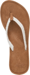 Reef Sandals - Gypsy Macrame/Cream - Women's Sandal