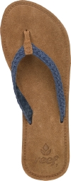 Reef Sandals - Gypsy Macrame/Indigo - Women's Sandal