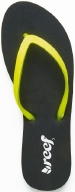 Reef Sandals - Stargazer Neon/Yellow - Women's Sandal