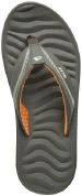 Reef Sandals - Phantom Flight Brown/Orange - Men's Sandal