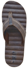 Reef Sandals - Calhoun Chocolate - Men's Sandal