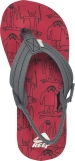 Reef Sandals - Ahi Monsters Surf - Kid's Sandal