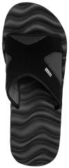 Reef Sandals - Swellular Slide - Black - Men's Sandal