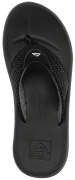 Reef Sandals - Rover Black - Men's Sandal