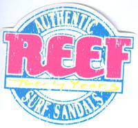 Reef - 4