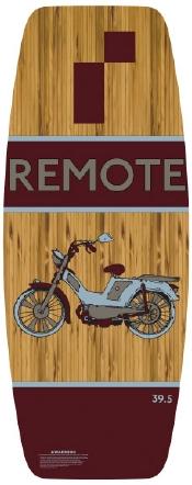 Remote - 2013 39.5