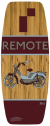 Remote - 2013 39.5