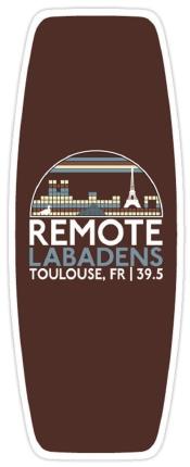 Remote - 2014 39.5