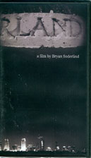 Bryan Soderlind - RLAND - DVD