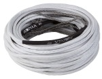 R8 80 FT 6 - Section Mainline White
