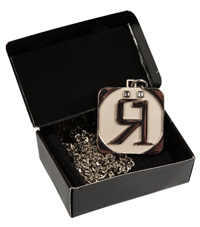 Ronix - Icon Necklace