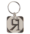 Icon Key Chain