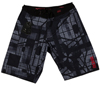 Warehouse Tight & Right - Men's Boardshorts